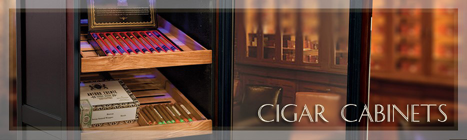 Cabinet Humidors | Wholesale Distributor of Cabinet Humidors