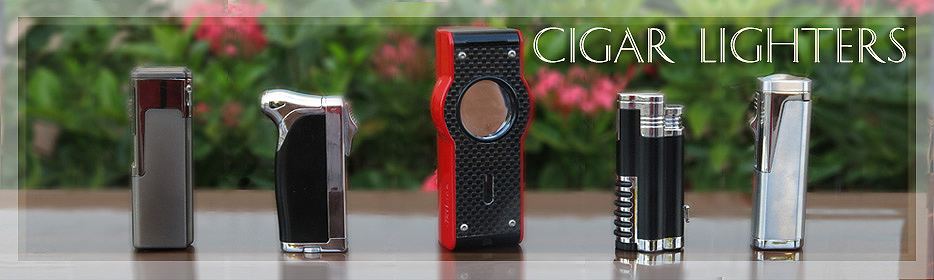 Cigar Lighters
