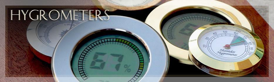 Hygrometers