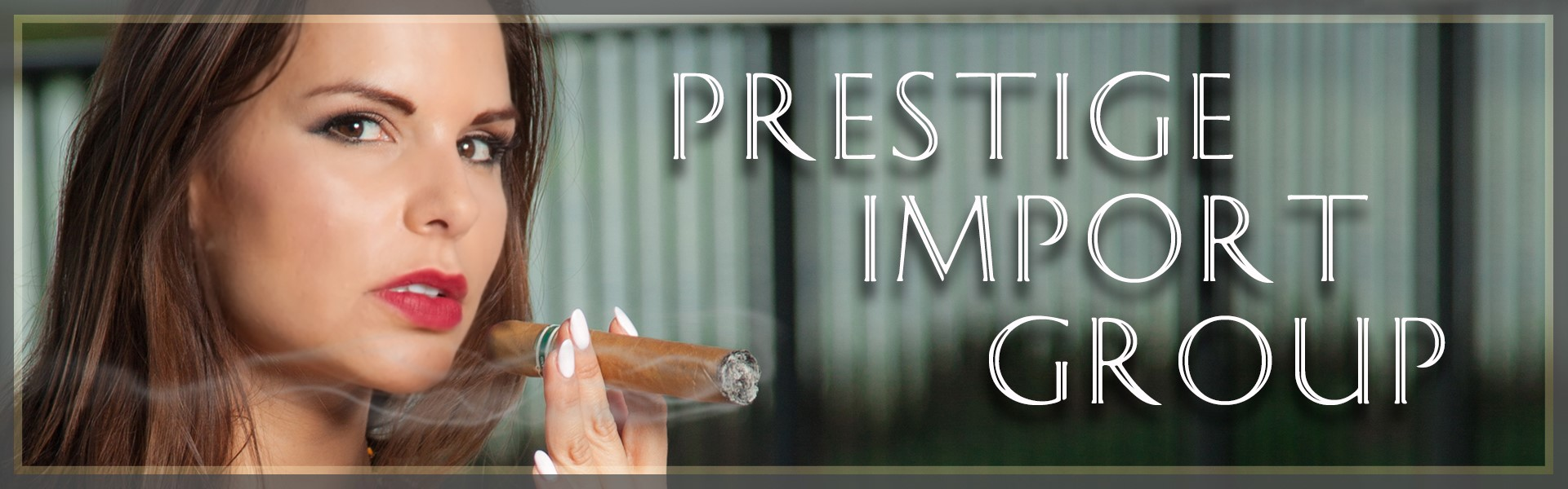 Supplier & Distributor of Wholesale Humidors & Cigar Accessories